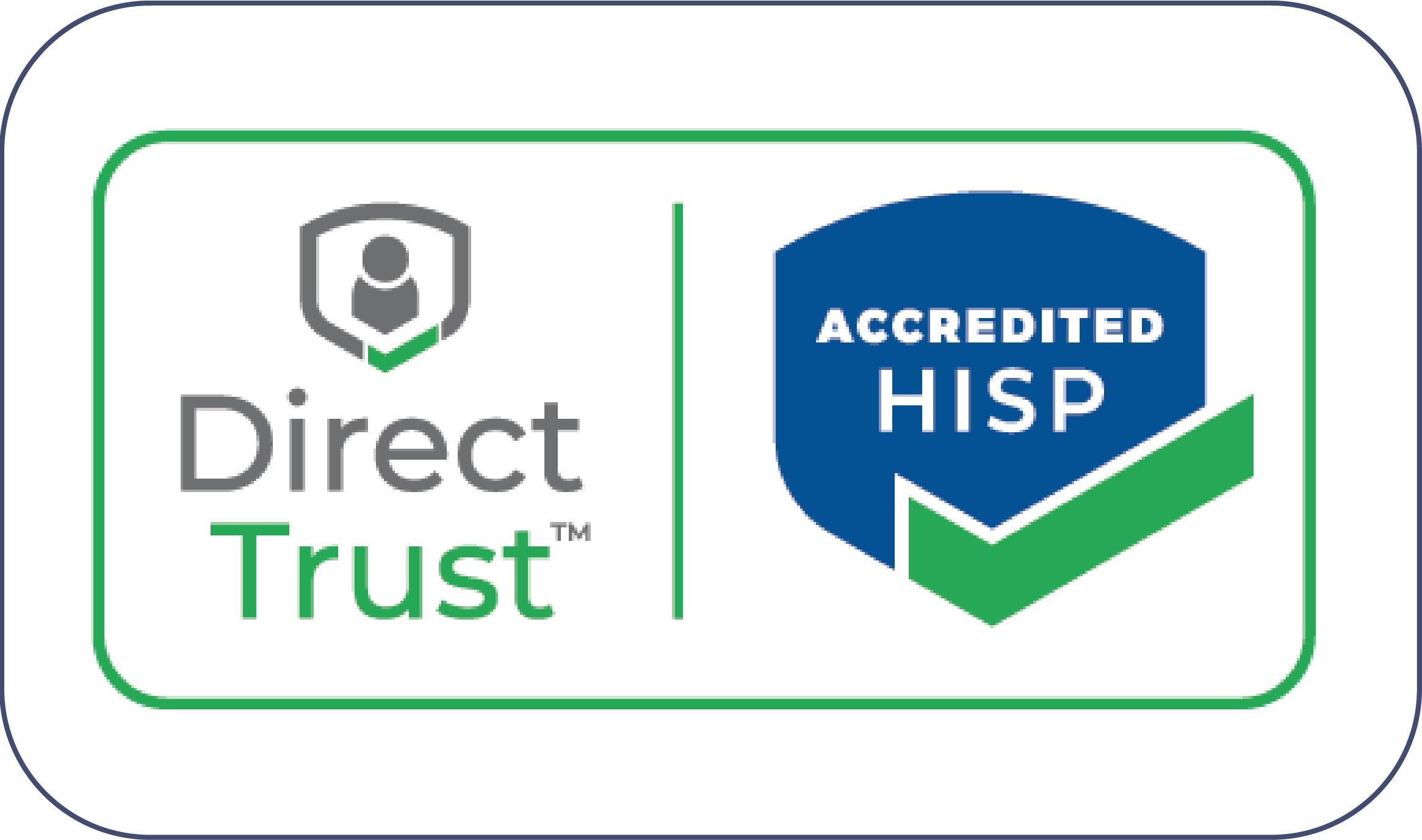 DirectTrust Accredited HISP